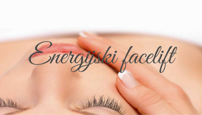 Access Energetic FaceLift s Harisom