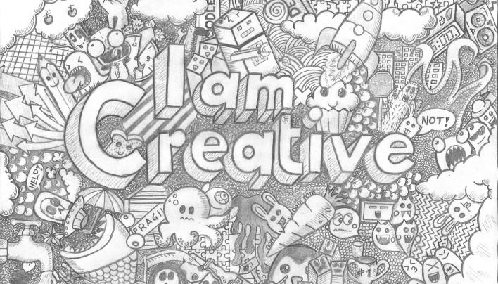 3-urni tečaj oblikovanja plakatov, letakov, misli in še več