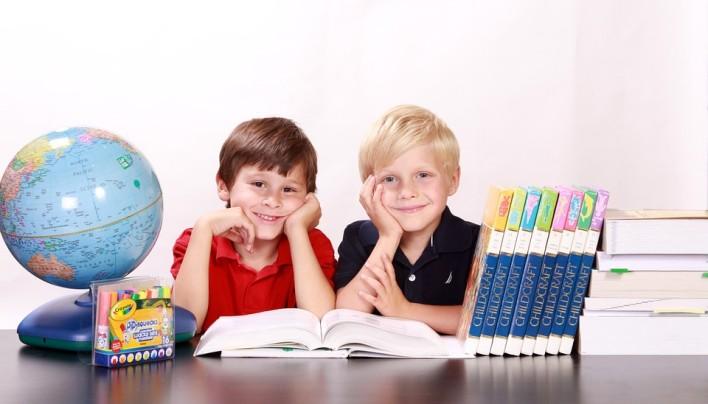 Učenje in delovanje na drugačen način