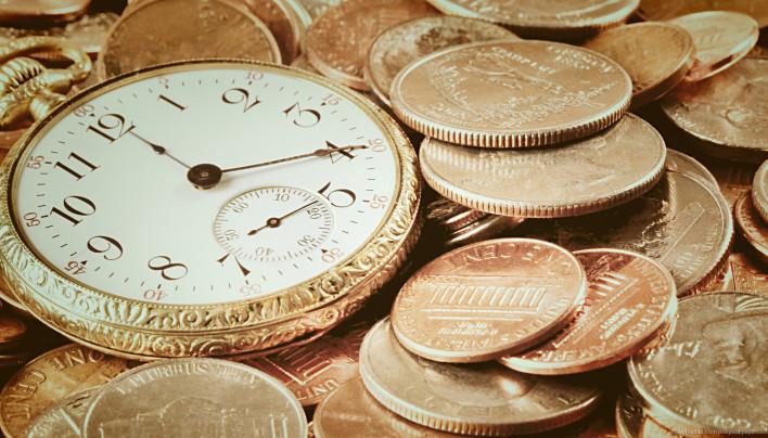 Kako imeti več denarja in časa?