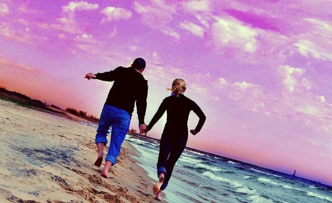 MOJE SREDE: 50 odtenkov ljubezni