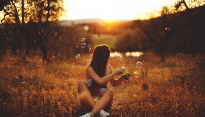 2. del: Kaj če bi se vsako jutro zbudili z novim telesom?