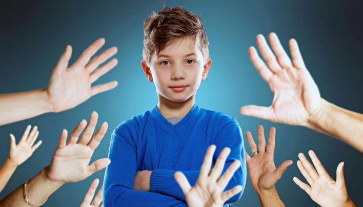Trije miti o opolnomočanju otrok