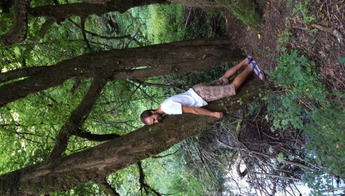 Gozdna dogodivščina – zaključni šolski izlet