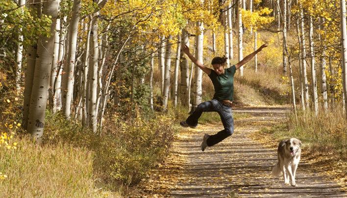 MOJE SREDE: Radost kreiranja s telesi