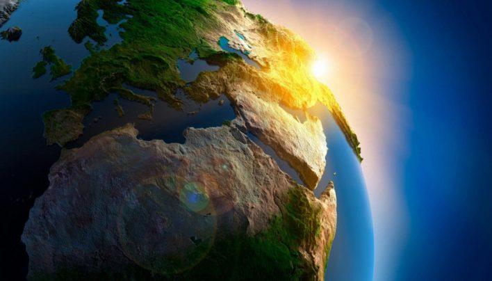 Sokreiranje z Zemljo – vodi Haris Omanovič