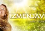 Access Consciousness® izmenjave z Ano Omanovič