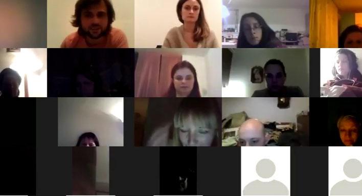Prežveči depresijo! – spletni seminar