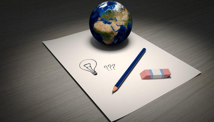 Kreiranje svojega življenja z vprašanji – KAKO?