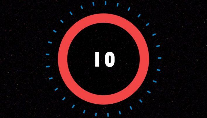 Živeti v 10-sekundnih intervalih – vodi Ana Omanovič