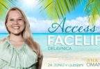 Access Energetic FaceLift™ z Ano Omanovič