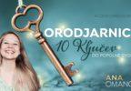 Spletna Orodjarnica z Ano – 10 Ključev do popolne Svobode