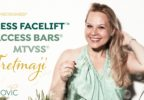 Osebna seansa: FaceLift, Access Bars ali MTVSS z Ano Omanovič